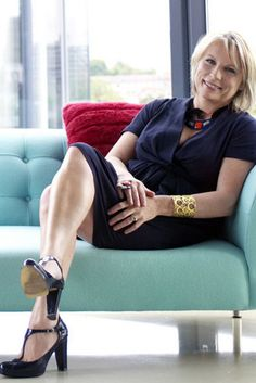Jennifer Saunders She definitely has vitality. Strength and intelligence make someone attractive #shines