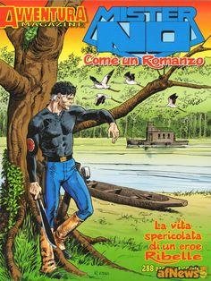 Avventura Magazine: