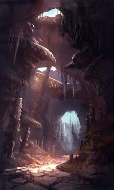 The Art Of Animation, Peng Zhou
