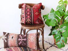 Des meubles en palettes