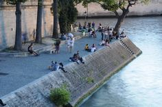 The Perfect Parisian Picnic: Our Top Spots