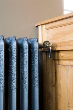 Classic cast iron radiators just beautiful, talk to Simply Radiators