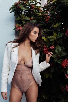 Alyssa Arce by Nikki Krecicki for Yume Magazine | NOWEAR LAND