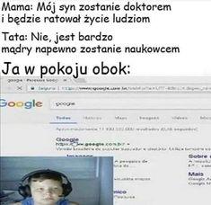 Wszystkie memy z neta :v # Humor # amreading # books # wattpad Polish Memes, Very Funny Memes, Past Tens, Reaction Pictures, Best Memes, Jokes, Lol, Humor, Sayings