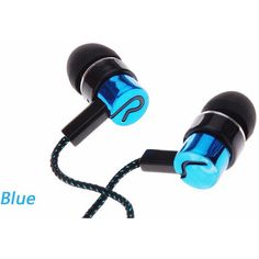 2017 New Fashion Earphones  Universal 3.5mm xiaomi 2 Samsung S7 s6 iPhone MP3 VS Bluetooth Headset