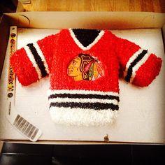 Yum. I wish this was my Birthday cake today!