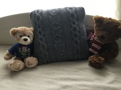 Perfect addition to any room including nursery or child's bedroom? Look how cosy! Go show my etsy shop some love and pick up this cushion cover available now and ships worldwide 😊 Kids Bedroom, Cosy, Irish, My Etsy Shop, Ships, Cushions, Nursery, Throw Pillows, Unique Jewelry