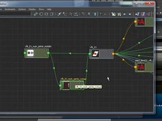 Trunk rig - Variable FK - How it works on Vimeo