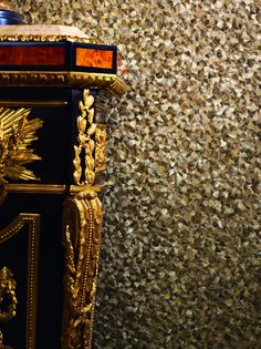 """HARALD GLÖÖCKLER: Exklusive Glööckler-Tapeten-Kollektion """"Glööckler by marburg"""": Deutschland-Premiere im Ballsaal des Hotel de Rome in Berlin! Weitere Informationen: http://www.pr4you.de/pressemeldungen.htm   http://www.haraldgloeoeckler.com   http://www.marburg.com   http://www.pr4you.de   http://www.pr-agentur-wohnen.de   © Foto marburg (Marburger Tapetenfabrik)"""