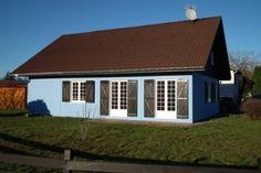 Vakantiehuis Frankrijk - Région Lorraine: