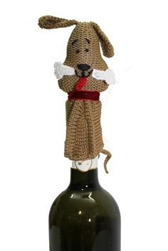 Winetoppers! so cute