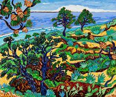 Torrey Pines overlook web