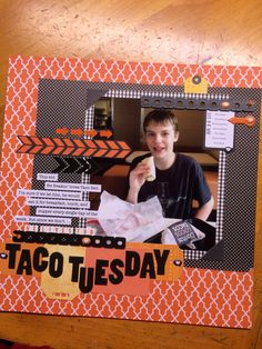 """Taco Tuesday"" (Max's album)"