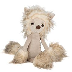 Jellycat Chi-Chi Chinese Crested Dog OUT NOW!