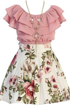 Stylish Dresses For Girls, Stylish Dress Designs, Frocks For Girls, Casual Day Dresses, Girls Frock Design, Long Dress Design, Kids Frocks Design, Girls Top Design, Cute Girl Outfits