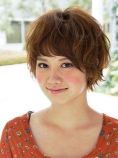 21 Alluring Short-N-Wavy Hairstyles More