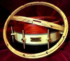 Tofy drum snare