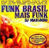 Funk Brasil Mais Funk [CD]