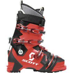 Boot Scott Voodoo NTN