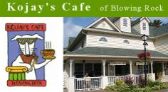 Kojay's Cafe serves delicious sandwiches and coffee. Located on Main Street in one of our shopping centers.