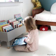 bolig, dekoration, interiør, interior, pigeværelse, børneværelse, ideer, inspiration, accessories, diy, boligblog, boligblogs