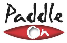 Paddle On! l Beach Quotes l www.CarolinaDesigns.com