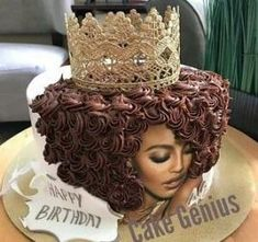 Creative Cake Decorating For A Kid's Birthday 50th Birthday Cake For Women, Adult Birthday Cakes, Cool Birthday Cakes, Birthday Woman, Birthday Cake Ideas For Adults Women, 30th Birthday, Beautiful Birthday Cakes, Flower Birthday, Birthday Cupcakes