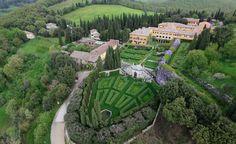 LA FOCE FAMILY-FRIENDLY RESORT IN TUSCANY, ITALY - CIAO BAMBINO