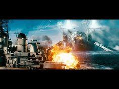 Battleship - Super Bowl Spot (HD)