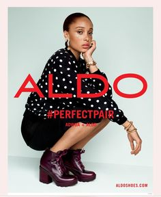 ALDO TINGS AND TINGS. @aldo_shoes @alasdairmclellan @picalucia @thelionsny  by adwoaaboah