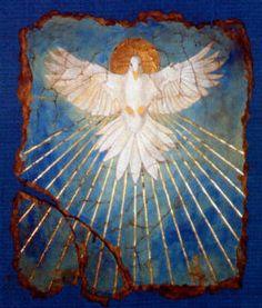 Novena to the Holy Spirit
