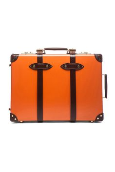 Your ultimate travel companion. Globe-Trotter Centenary Trolley Case.
