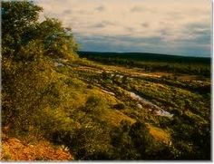 Kruger National park is on my Bucket list