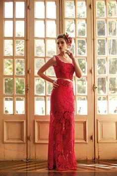 Krásne šaty od Cajo – kolekcia jar/leto 2015 #kamzakrasou #sexi #love #jeans #clothes #coat #shoes #fashion #style #outfit #heels #bags #treasure #blouses #dress
