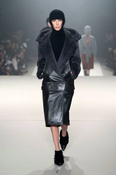 Alexander Wang Fall 2013 runway #NYFW