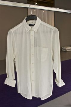 Very nice cotton in this summer shirt from Velour