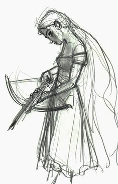 "Tangled, Frozen의 애니메이터 ""김상진"""
