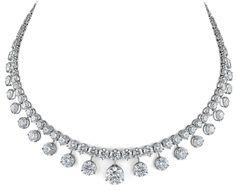Anu #DiamondNecklace