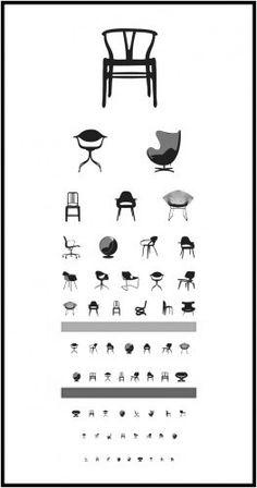 eye test furniture