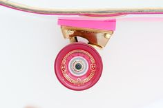Cindy Whitehead x Dusters California Skateboard Collab
