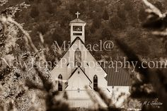 Sipea - Welcome to New Lens Photography Our Lady of Tears Church. Silver City, Idaho