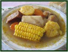 Ajiaco (Traditional Cuban Stew) - Cuban Recipes