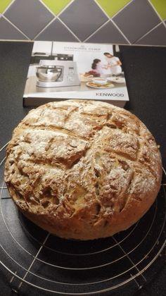 Découvrez les recettes Cooking Chef et partagez vos astuces et idées avec le Club pour profiter de vos avantages. http://www.cooking-chef.fr/espace-recettes/pains-brioches-et-viennoiseries/pains-aux-cereales