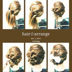 #hairarrange #hairstyle #ヘアアレンジ解説 #ヘアアレンジ #プレ花嫁 #ブライダルヘア #結婚式 #お呼ばれヘア #二次会ヘア #二次会 #ヘアセット #大人アップ#erinaヘア