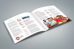 Annual Report 2014 of UNDP Nepal - Inner Page Layout