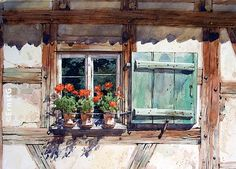 2012 Watercolor Art Show - WetCanvas
