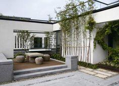 peddle thorp melbourne asia / vanke garden v - the villa, shenzhen