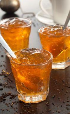 Gelée de thé Russian Earl Grey