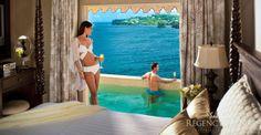 Sandals-La-Toc-Millionaire-Suite - Destination-Wedding-Experts.com