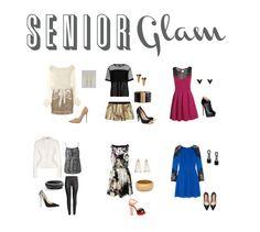 Senior Style – {Senior Glam}